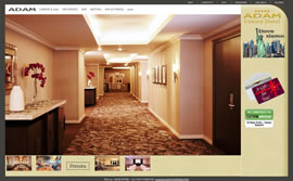 siti per alberghi